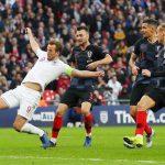 Kèo Anh vs Croatia: Đặt niềm tin vào Tam sư