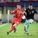 """Kèo Áo vs Bắc Macedonia: Bất ngờ """"lính mới"""""""