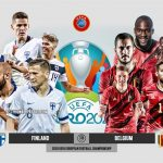 Kèo Phần Lan vs Bỉ: Thắng nhẹ và... dưỡng sức