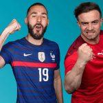 Kèo Pháp vs Thụy Sỹ: Tin vào 'gà trống Gaulois'