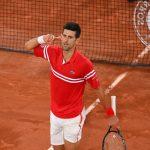 Khuất phục Nadal, Djokovic vào chung kết Roland Garros