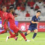 Trực tiếp Thái Lan vs Indonesia, 23h45 ngày 3/6 | Vòng loại World Cup