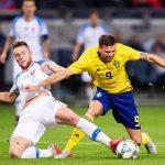 Link xem trực tiếp Thụy Điển vs Slovakia, 20h ngày 18/6