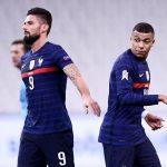 Mbappe lên tiếng về mâu thuẫn với Giroud ở tuyển Pháp