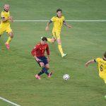 Kết quả Tây Ban Nha 0-0 Thụy Điển, bảng E EURO 2020