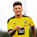 """MU công bố """"bom tấn"""" Sancho sau Euro 2020"""