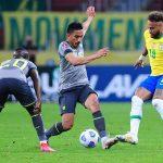 Kết quả Brazil vs Ecuador, kết quả Vòng loại World Cup 2022