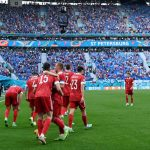 Kết quả Phần Lan 0-1 Nga, bảng B EURO 2020