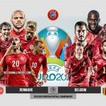 Nhận định Đan Mạch vs Bỉ: Đôi công rực lửa
