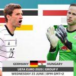 Nhận định Đức vs Hungary: 'Cỗ xe tăng' vào guồng