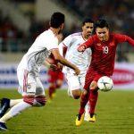 Nhận định Việt Nam vs UAE: Lịch sử gọi tên chiến binh áo đỏ!