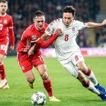 Nhận định Xứ Wales vs Đan Mạch: Khó cản bước 'chú lính chì'