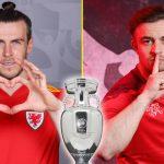 Nhận định Xứ Wales vs Thụy Sỹ: Kẻ tám lạng, người nửa cân