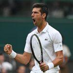 Djokovic dễ dàng lấy vé vòng 3 Wimbledon
