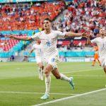 Kết quả Hà Lan 0-2 CH Séc, Kết quả bóng đá Euro 2020