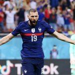 Trực tiếp Pháp vs Thụy Sĩ, 2h ngày 29-6 Euro 2020