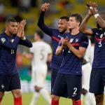 Kết quả Pháp 1-0 Đức - Bảng F Euro 2021