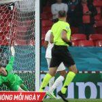 Kết quả Anh 0-0 Scotland, bảng D EURO 2020
