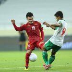HLV Park Hang Seo chọn ai thay Quang Hải đấu Malaysia