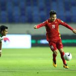 Dính thẻ vàng, Quang Hải vắng mặt trận Malaysia