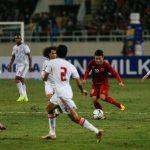 Đội hình Việt Nam vs UAE: Nhảy mùa cùng Quang Hải