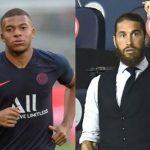 Sergio Ramos 'giật dây' đồng đội, phá Real Madrid mua Mbappe
