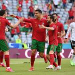 Video bàn thắng Bồ Đào Nha 2-4 Đức: Pha phản công kinh điển