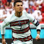 Ronaldo lập cú đúp, xô đổ các kỷ lục VCK EURO