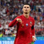 Bảng xếp hạng vua phá lưới EURO 2020: Ronaldo dẫn đầu