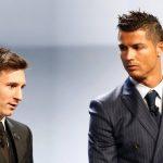 Ronaldo tuyên bố gắt: 'Đừng đùa với tên tuổi của tôi!'