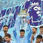 Ruben Dias chiến thắng Cầu thủ hay nhất Ngoại hạng Anh 2020/21