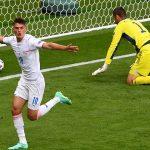 Kết quả Scotland 0-2 CH Séc, bảng D EURO 2020