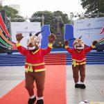 SEA Games 31: Đông Nam Á chờ câu trả lời của Việt Nam