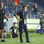 HLV Indonesia vẫn cay cú sau trận thua Việt Nam