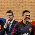 Chuyên gia chọn kèo Slovakia vs Tây Ban Nha: Bất ngờ Mark Lawrenson