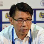 HLV Tan Cheng Hoe: Malaysia thua vì kém may mắn