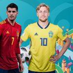Nhận định Tây Ban Nha vs Thụy Điển: Xua tan hoài nghi