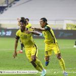 Kết quả Thái Lan 0-1 Malaysia, 23h45 ngày 15/6 - Vòng loại World Cup