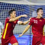 Kết quả Việt Nam vs Malaysia: World Cup vẫy gọi chiến binh sao vàng