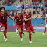 Xác định 2 cặp đấu đầu tiên ở vòng tứ kết EURO 2020