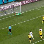 Kết quả Thụy Điển 1-0 Slovakia bảng E Euro 2020
