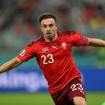 Kết quả Thụy Sĩ 3-1 Thổ Nhĩ Kỳ - Bảng A Euro 2021
