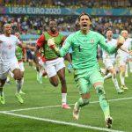 Kết quả Pháp 3-3 Thụy Sĩ (pen 4-5), Kết quả Euro 2020