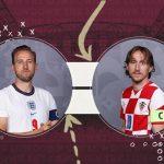 Trực tiếp Anh vs Croatia - Bảng D Euro 2021