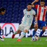 Trực tiếp Argentina vs Paraguay, 7h ngày 22/6 | Copa America 2021