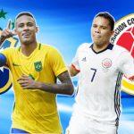 Trực tiếp Brazil vs Colombia, 7h ngày 24/6 | Copa America