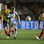 Trực tiếp Colombia vs Argentina, 6h ngày 9/6 | Vòng loại World Cup