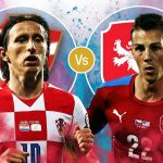 Trực tiếp Croatia vs CH Séc - Bảng D Euro 2020