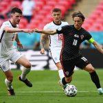 Trực tiếp Croatia vs Scotland, 2h ngày 23/6 - Bảng D Euro 2021