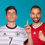 Trực tiếp Đức vs Hungary, 2h ngày 23-6 bảng F Euro 2020